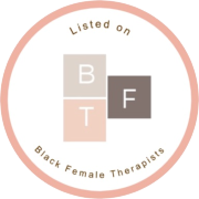 Black Female Therapists