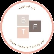Black Female Therapists